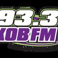 93.3 KKOB FM Saturday Night Block Party Mix 2 (10-21-17)