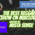 The Best Reggae Station On MixCloud - TBN Reggae Radio - With Royal Marx Sound (Mon June 7th 2021)