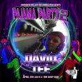 SVR Presents Pajama Party 2 David tee SET