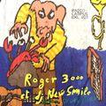 """Radio Divagation le 17 Mars avec """"DJ New Smile et Roger 3000"""" en concert"""
