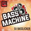 Bassmachine 072