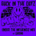 Under the influences: Gardna