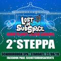 Secret Sub Rosa at the Scarborough Spa 2019 - Lost in Sub Space - 2*SteppA