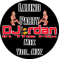 DJordan - Latino Party Mix Vol. #12