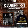 DJ RY Presents [Greatest Hits by USHER] CLUB 2000 MIX ON RADIO RWANDA EPISODE 006 // @djry_rw