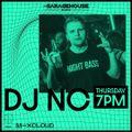 Jacob Davies (DJ NC) - LIVE on GHR - 21/10/21