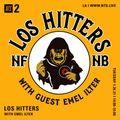 Los Hitters w/ Emel Ilter - 26th January 2021