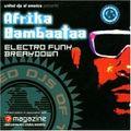 Afrika Bambaataa - Electro Funk Breakdown
