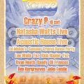 Summer Soiree 2013 pt.1 - Ed Mahon live