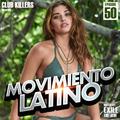 Movimiento Latino #50 - DJ Drew Music (Latin Party Mix)