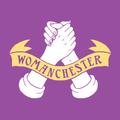 Abigail Ward - Suffragette City 2021