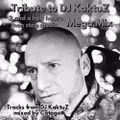 Tribute to DJ KaktuZ Mega Mix 2020 by Catago
