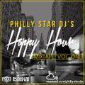 Philly Star DJ's : Happy Hour Mixtape Vol. One