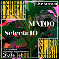 High Legal Sunday With Matoo