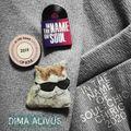 Dima Alivus - Chic-Chiric 2020