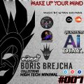 Make up your mind#007 #නැවතත් Boris brejcha collections️.