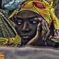 Uhff! - Afro house 01