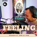 FEELING episodio 63 by JaiMe DaMix