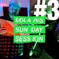 Solaris Sunday Session #3