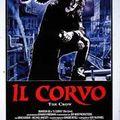BEBOP CINEMA 31.01.19 il Corvo