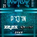 OcculteK at THEDOWNLOW 3-21-19