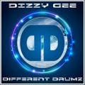 Dizzy Gee - Hypnotise | Different Drumz