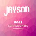 Jayson's Summerjumble #1 2017