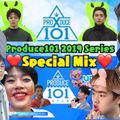 プエクX日プ エモいMIX (Produce X 101 and Produce 101 Japan)