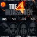 DJ TIGER PRESENTS THE 4 HORSEMEN (BIGGIE, NAS, JAYZ, TUPAC)