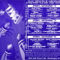 Frankie Bones - Catch The Buzz Vol. 3 [East Side Club / Washington, DC] (1993.11.19)