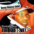 Twizzlicious The GROOVE! (Head Nod Shit EP) 超 Deep Sleeze Underground House Movement ft. TonyⓉⒺⒺ Ω
