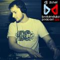 DJ Zchel – Brokendubz Podcast 028