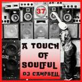 A Touch of Soulful Vol. 37