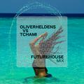 Tchami vs Oliver Heldens // Future House Mix [EssJayDee]