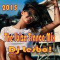 The Ibiza Trance Mix 2015 - Dj Lesbo!