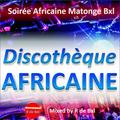 Discothèque Africaine – French Afrobeat - Soukous - Coupé décalé