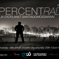 Cybernalia - 99 Percent Radio Guest Mix - October 2012