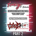 Iray on Trinidad Airwaves! | Making History on Wack 90.1 FM | Live Soca Mix pt. 2 | 26.10.19