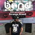 Strange Breed Repping the Forest City (WIBRapRadio #461)