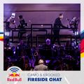 Fireside Chat - Camo & Krooked