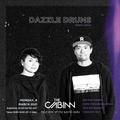 The Cabinn Dazzle Drums 3.08.21