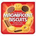 Magnificent Biscuits  w/ The Viscount 20/08/2019 Thames FM