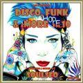 Disco, Funk & More #10 (Gold Edition)