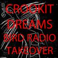 Crookit Dreams Episode 10 - Wild is the Wind (Bird Radio Takeover)