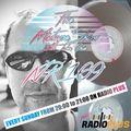 The Mixtape Show NR 169