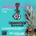 #370 - ESPECIAL con MAURICIO MOTA - 18o Programa Temporada 17 - Cabina420 RADIO SHOW - 061820