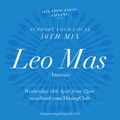 Leo Mas / Dartmouth Arms / Support Your Local 50th Mix Special