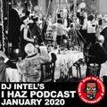 I Haz Podcast January 2020