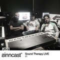 sinncast* #051 - Sound Therapy LIVE (IT)