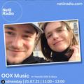 OOX Music w/ Hamish OOX & Gioia - 21st July 2021